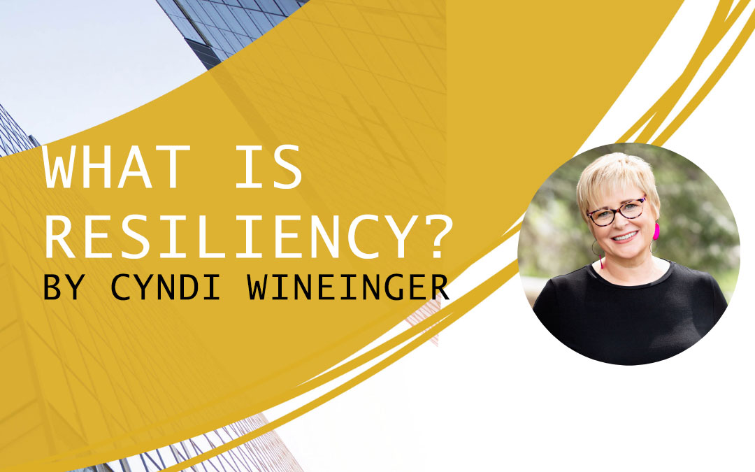 What is Resiliency?